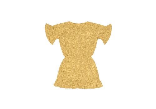 Soft Gallery Soft Gallery Danica Dress - samoan sun