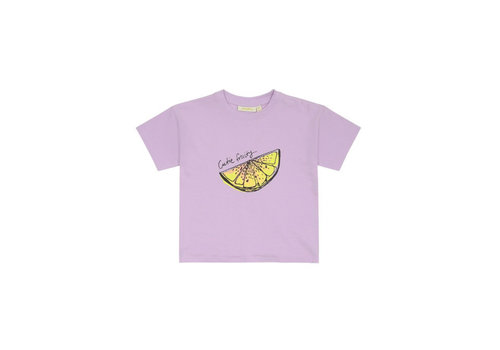 Soft Gallery Soft Gallery Dharma T-shirt - orchid bloom