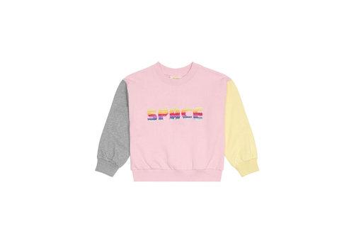 Soft Gallery Soft Gallery Drew Sweatshirt - parfait pink