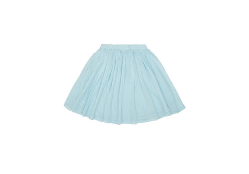 Soft Gallery Soft Gallery Mandy Skirt - soothing sea