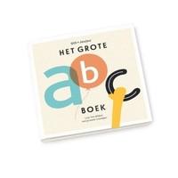 Het Grote ABC Boek