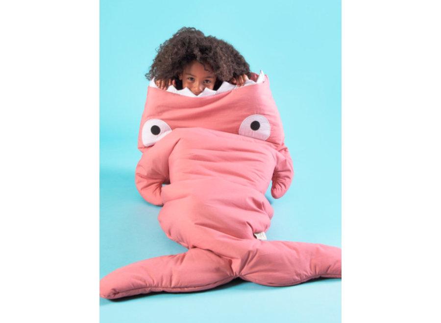 Babybites Shark Kids - Pink