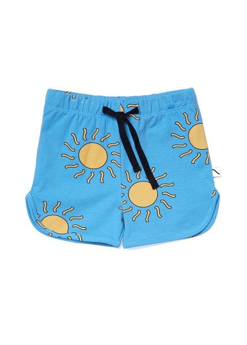 CarlijnQ CarlijnQ Big Sun Shorts