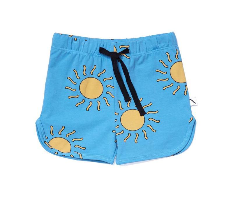 CarlijnQ Big Sun Shorts
