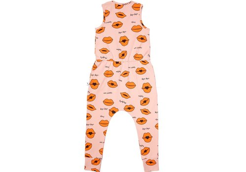 CarlijnQ CarlijnQ Kiss Goodbye Jumpsuit