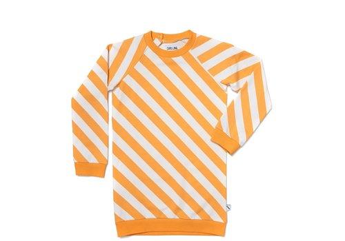 CarlijnQ CarlijnQ Sunray sweater Dress