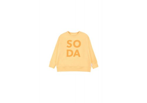 Tinycottons Tinycottons SODA Sweatshirt