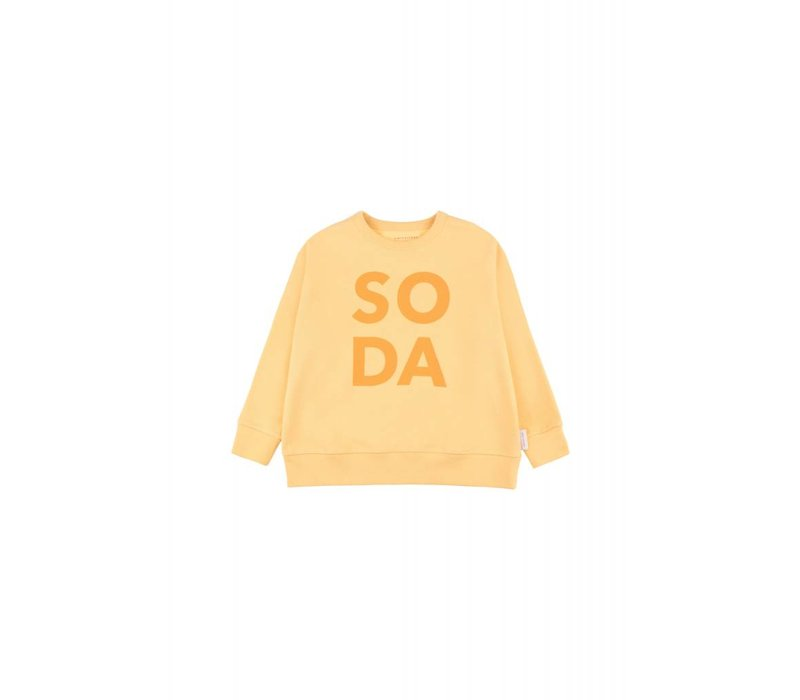 Tinycottons SODA Sweatshirt