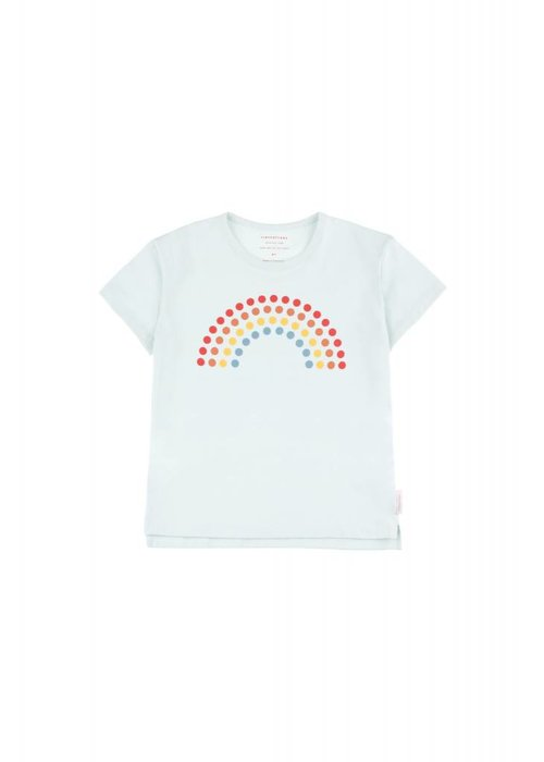 Tinycottons Tinycottons RAINBOW Tee