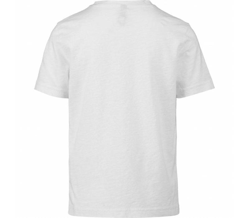 CKS T-shirt Orion Crisp White