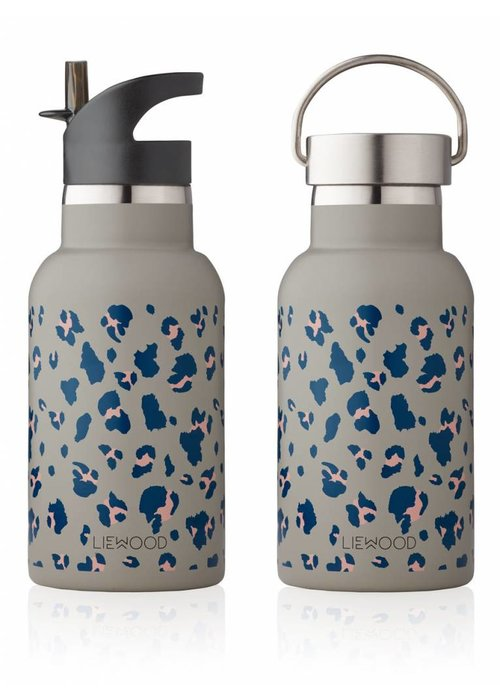 Liewood Liewood Anker Water Bottle - leo