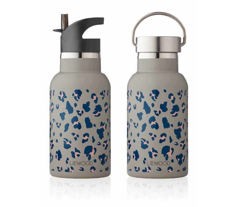 Liewood Anker Water Bottle - leo