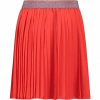 CKS Kanye Skirt - neon coral