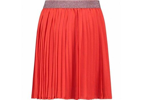 CKS CKS Kanye Skirt - neon coral