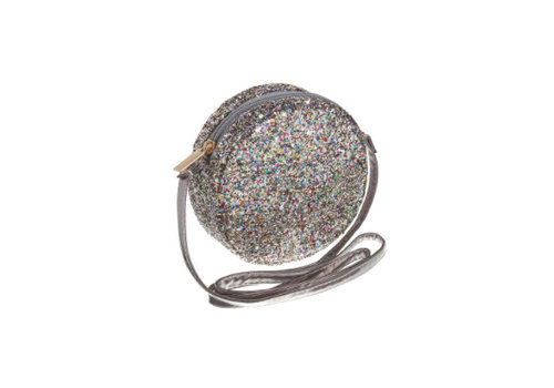 Mimi&Lula Mimi & Lula Glitter Cross Body bag