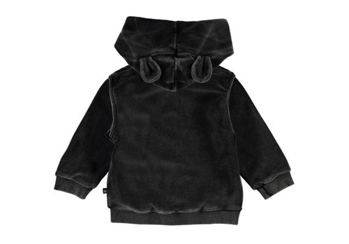 Molo Molo Darko Hoodie Pirate Black