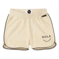 Sproet & Sprout Sport short Hola Adios - shell