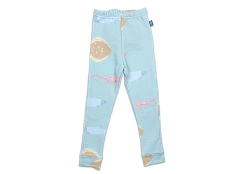 Stripes & Stories Stripes & Stories Salt Jogger