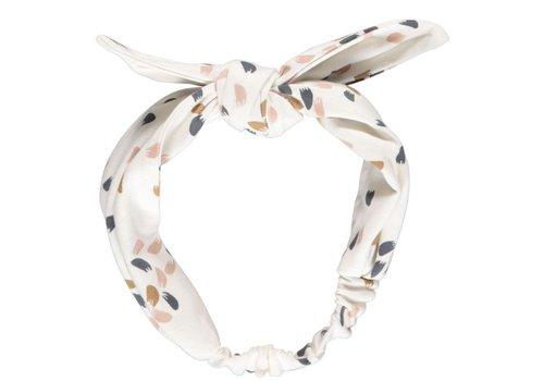 MarMar MarMar Alpha Hairband - confetti print