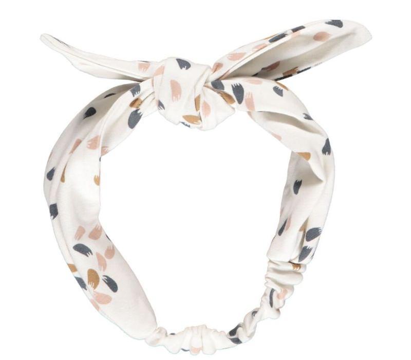 MarMar Alpha Hairband - confetti print