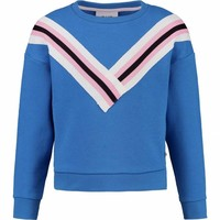 CKS Rana Sweater - washed blue