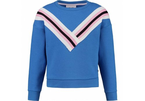 CKS CKS Rana Sweater - washed blue