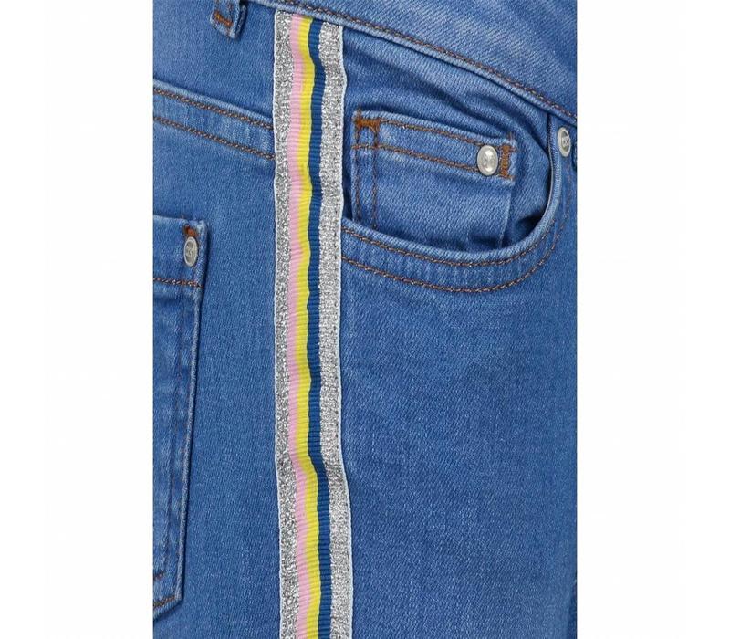 CKS Lenah Jeans - fresh blue