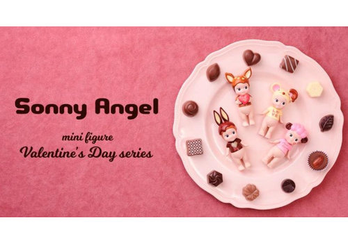 Sonny Angel Sonny Angel Valentine's Day Series 2019