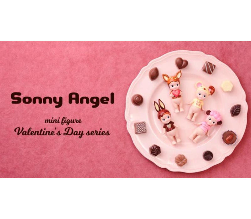 Sonny Angel Valentine's Day Series 2019