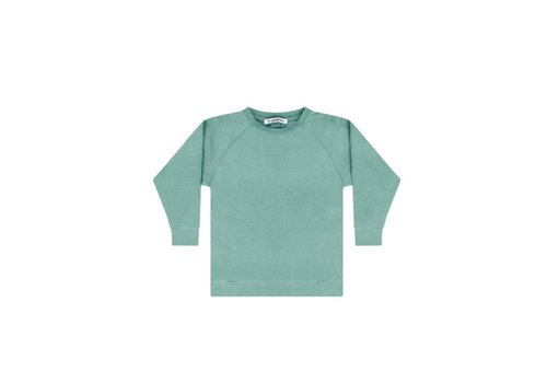 Mingo Mingo Long Sleeve Sea Green