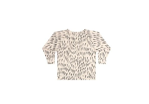Mingo Mingo Long Sleeve Fur