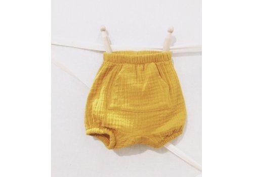 Nanami Nanami Bloomers Yellow