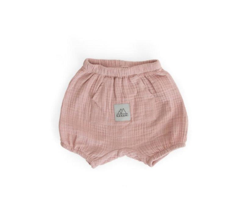 Nanami Bloomers Pink size 1