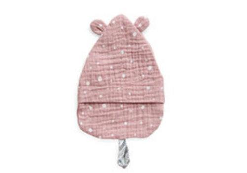 Nanami Nanami Tuttle - Washcloth Dot Pink
