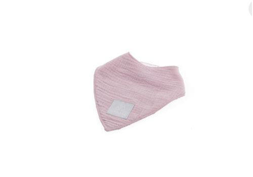 Nanami Nanami Bandana Plain Towel Pink