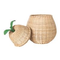 Ferm Living Pear Braided Storage
