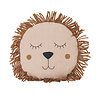 Ferm Living Ferm Living Safari Cushio Lion Rose