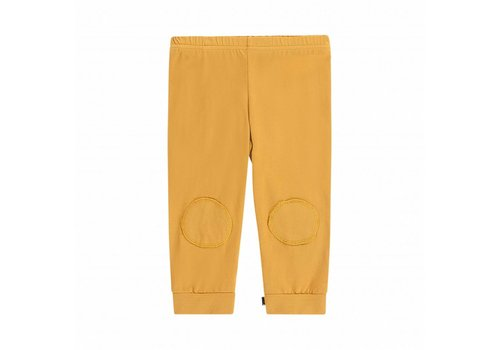 House of Jamie House of Jamie Knee Pad Legging Honey Mustard