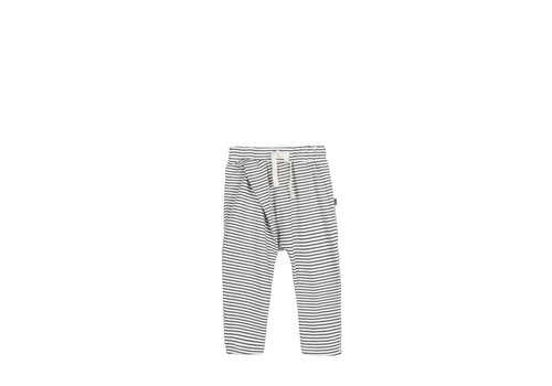 House of Jamie House of Jamie Crossover Pants Little Stripes