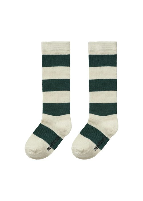 Play Up Maed for Mini Striped Knee Socks