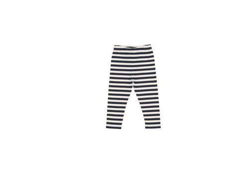 Tinycottons Tinycottons Stripes Pant cream/navy