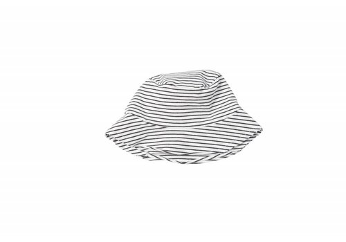House of Jamie House of Jamie Summer Hat Little Stripes