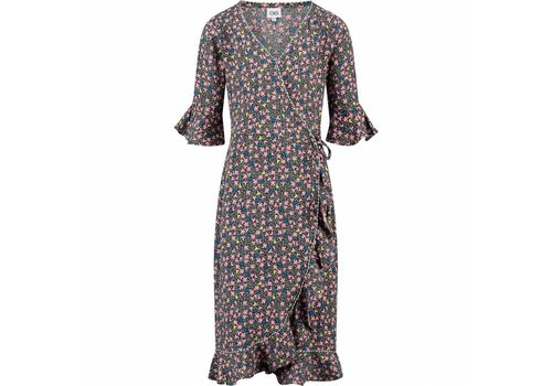CKS CKS Lien Dress Short - small flowers