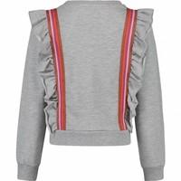 CKS Lore Sweater - grey miel