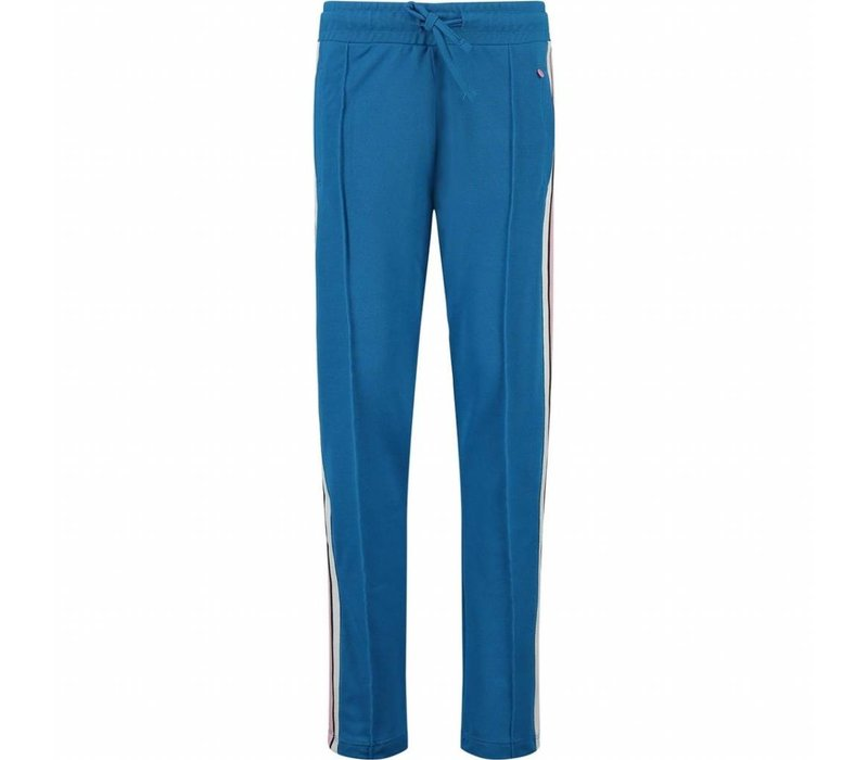 CKS Reiva Trousers Long - washed blue