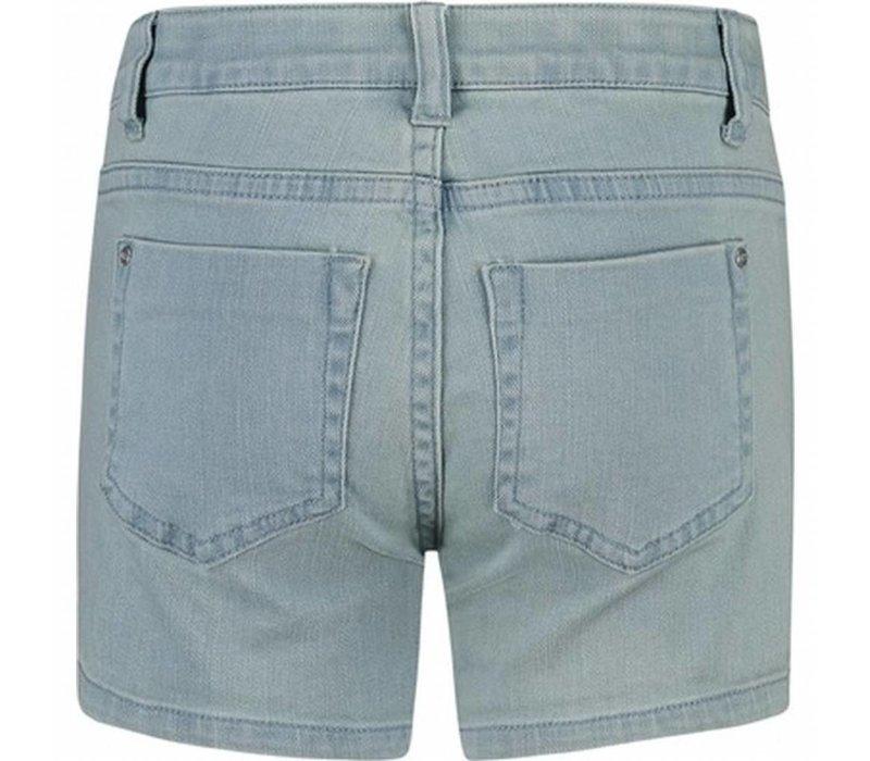 CKS Toyadina Short - bleach blue