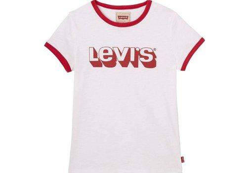 LEVI'S LEVI'S Madrid Tee Lychee