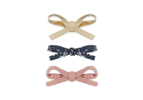 Mimi&Lula Mimi & Lula Tabitha Tied Mini Bows