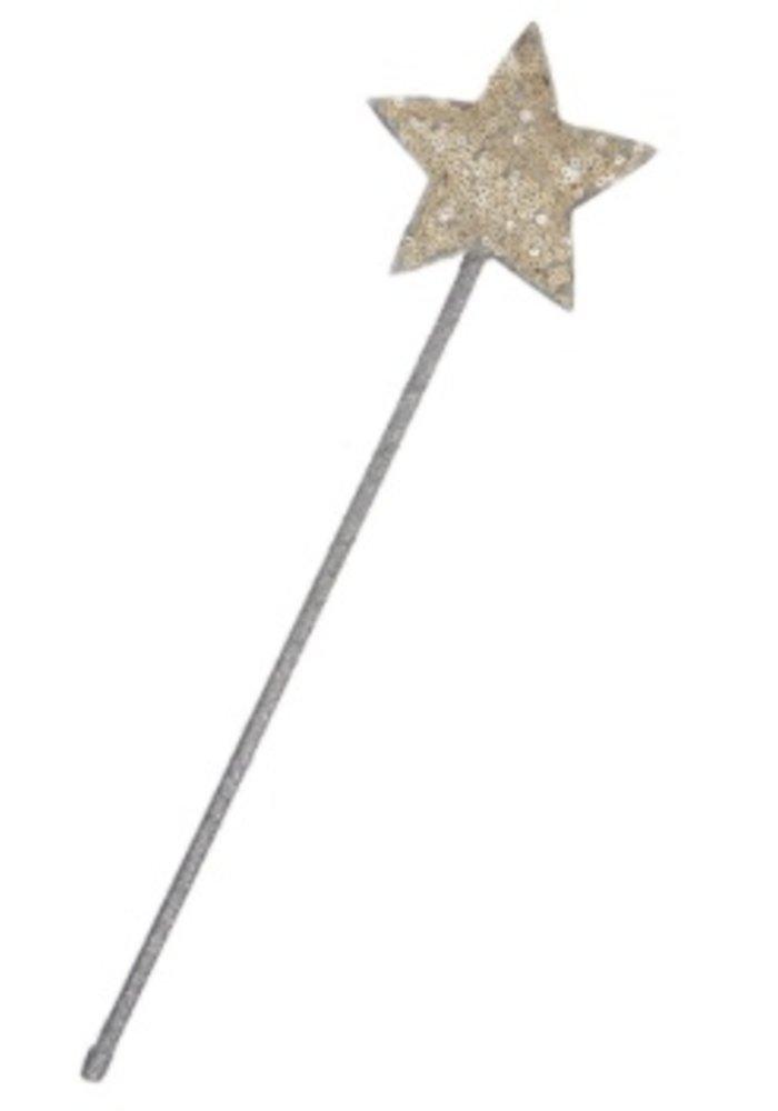 Mimi & Lula Sparkle Seguin Star Wand