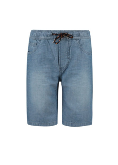 CKS CKS Bagon Short -bleach denim